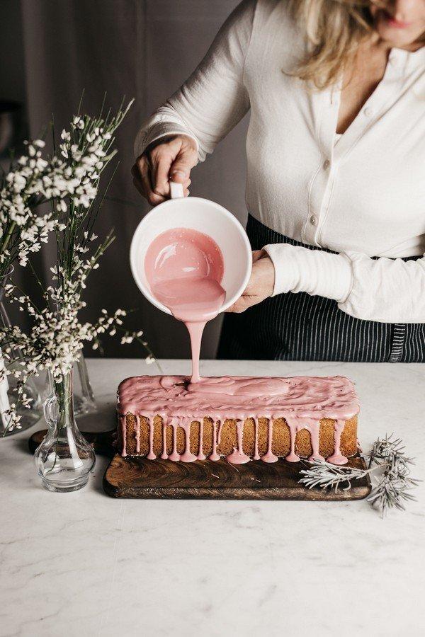 sania plum cake