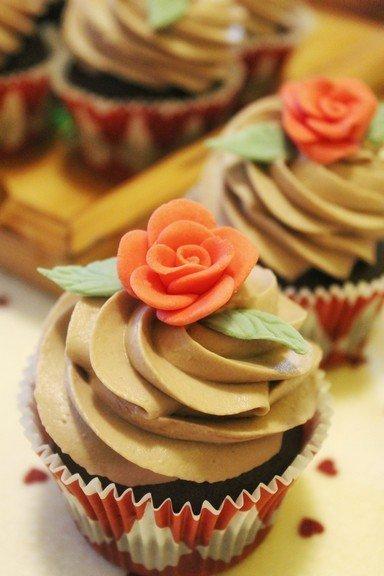 cupcakes filippo's bakery