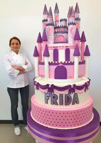 Giada Farina Cake designer