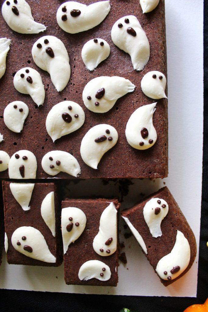 brownie Filippo's Bakery