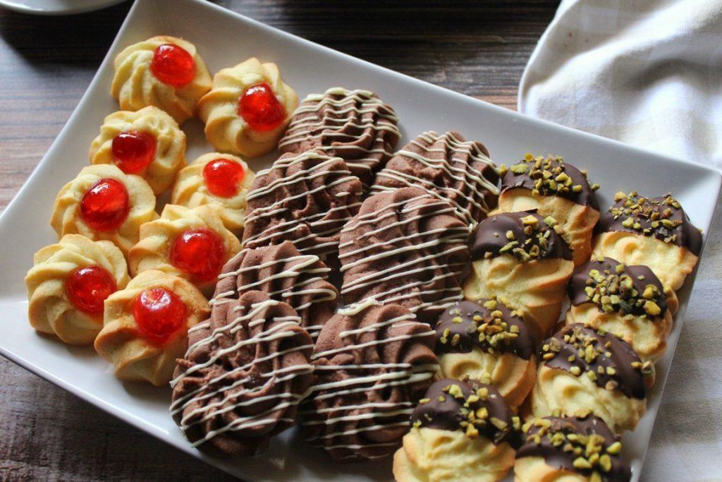 frolla montata filippo's bakery