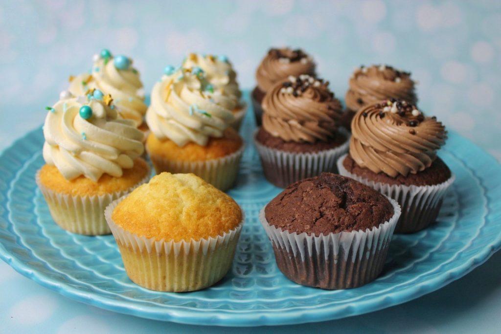 cupcake base filippo's bakery
